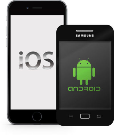 Our World Apps Android and Apple IOS